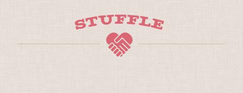 Das Stuffle-Logo